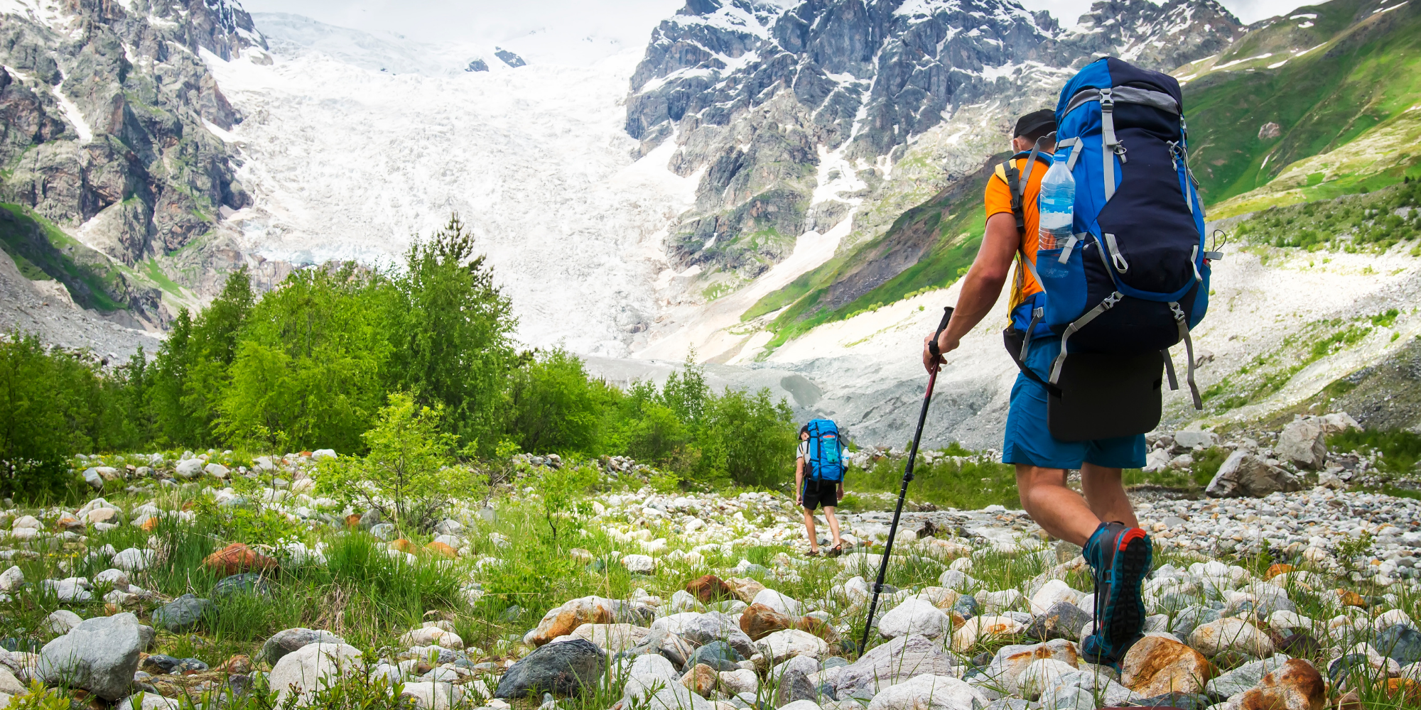 The top 10 places to go hiking tomorrow