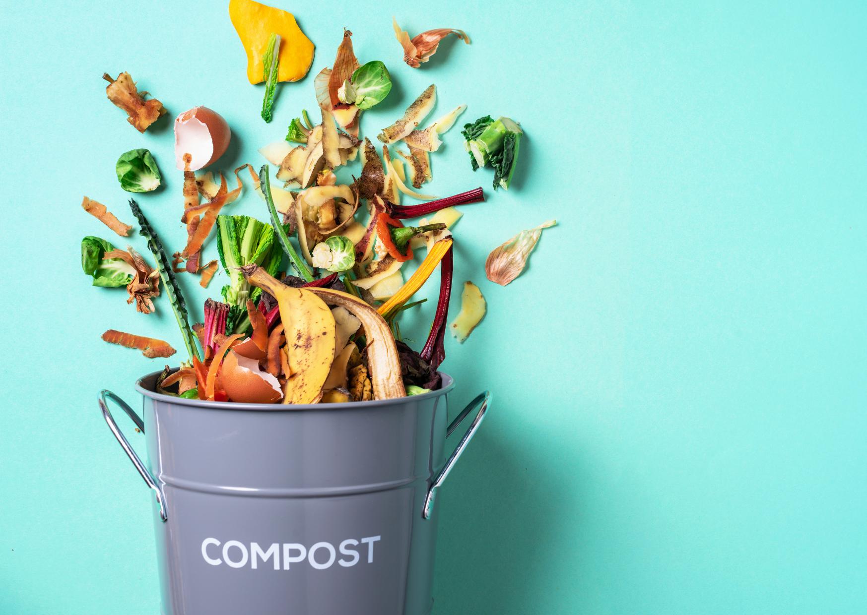 Facem Compost Acasă